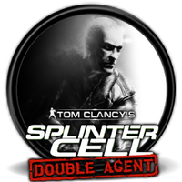 TC'S Splinter Cell: Double Agent - Icon by Blagoicons