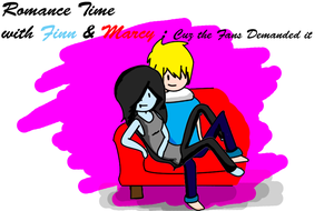 Romance time! by s12Jaiden