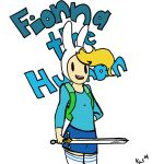 Fionna by Adventwin