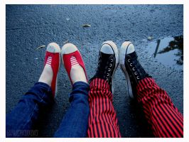 red-white-red-black by godkillthebarbies