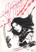 X23 backer board con sketch by MichaelDooney