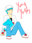 For YongYuan by Butterfinger-Sharpie