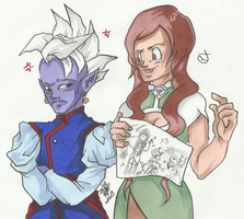 ContestEntry: The Doodle by Swamnanthas
