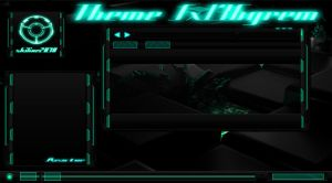 theme for windows 7 by skiline2030