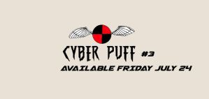 Cyber Puff Banner by Whitsteen