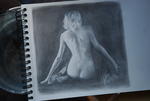 Anatomy Study .01 by noiroze