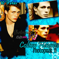 Photopack 11 Colton Haynes by PhotopacksLiftMeUp
