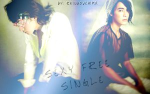 Wall eunhyuk and donghae sexy free single ver by RainboWxMikA