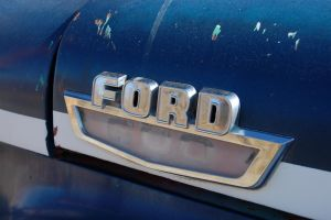 only ford i like by bluu78