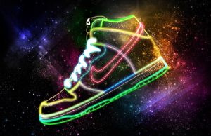 Nike Glow by shirlysnowiie