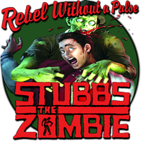 Stubbs The Zombie In Rebel Without A Pulse by POOTERMAN