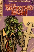 Graveyard Bash by brandnewcicada