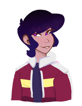keith?? by chip-0