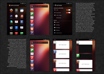 Ubuntu for Smartphones [updated] by ginjaninja405