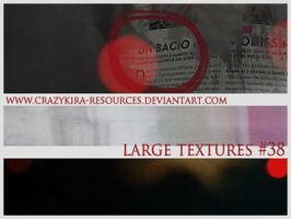 Large Textures .38 by crazykira-resources