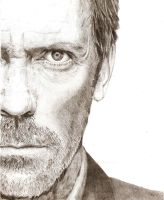 HOUSE MD by 7gnehzed