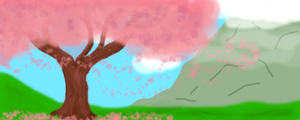 The Softness of Spring by Courageous-Kyla