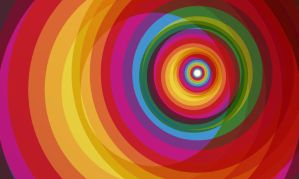 Colorful-Circle by vectorbackgrounds