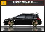 Renault Megane Rs by fab562