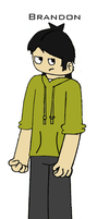 Brandon by eddsworldbatboy1