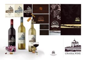 crasna wine by GushaT