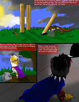 TD prologe page 4 colored done and finished by mee by XTwilight-SerenityX