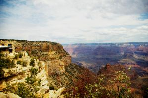 Grand Canyon 2 by xSuuna