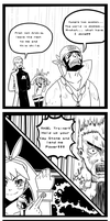 ORAS 4 Koma: My Glasses give me strength! by 0takuman