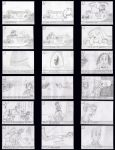 Storyboard - Ruthie's Dream page 01 by PlummyPress