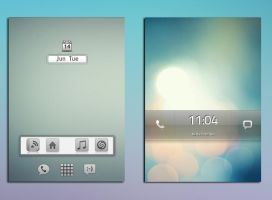 14.06.2011 Android Screen by as66