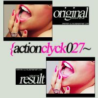 Actions Clyck 027 by muffim-clyck
