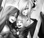 Happier Times by AishaxNekox