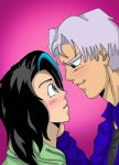 -:May+Trunks:. |Contest Entry (Dbz-senpai) by Lala-Dello