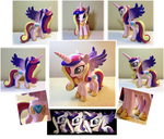 Princess Cadance - AUCTION by OliviaNub