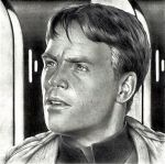 Luke Skywalker, LOTF by FalconFan