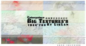 TEXTURE*8 by qianyuanliulan