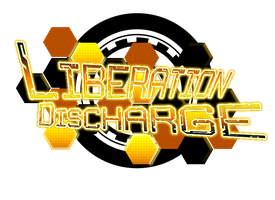 LIBERATION DISCHARGE for RapidReflex by spadesandstorms
