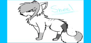 Sheel My Soon-To-Be by DraumrLife
