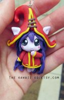 Lulu by Thekawaiiod