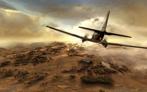 Medal of Honor: Airbone by SiRDanieL