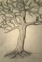 Tree by OliviaLittle