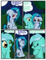 Scratch N' Tavi 2 Page 14 by SilvatheBrony