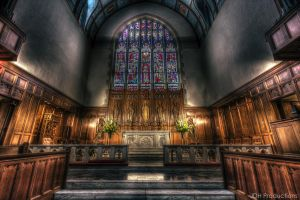 Trinity Church 1 by mxjerrett
