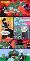 DonnaLimber CrossChapter Page1 by Da-Fuze