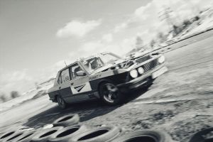 drift bmw wyrazow by hiddenlucas