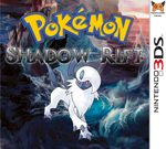 PKMN Shadow Rift by Drayle88