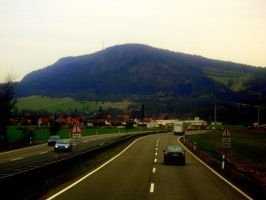 Again GERMANY by MeAndMyHand