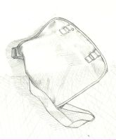 yes... it's a man purse by virginterry