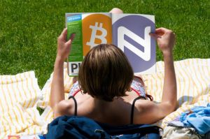 Bitcoin  Namecoin Paper by Namecoin