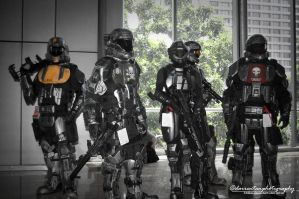SGTCC 2010 - Halo Team 01 by h4kkai
